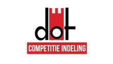 Competitie indeling 2018-2019